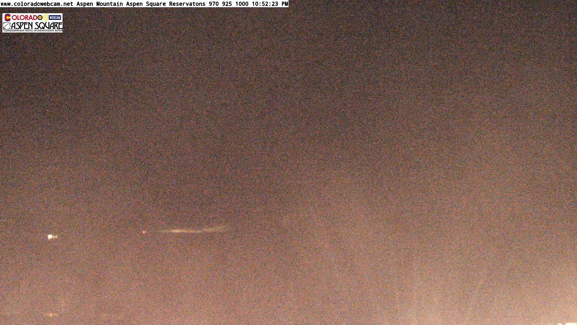 Aspen from Colorado Web Cam.net