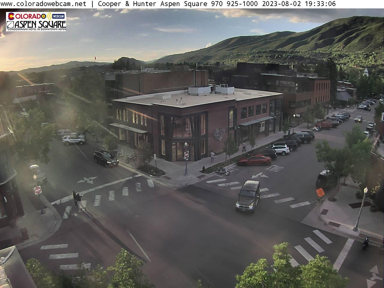Aspen Square