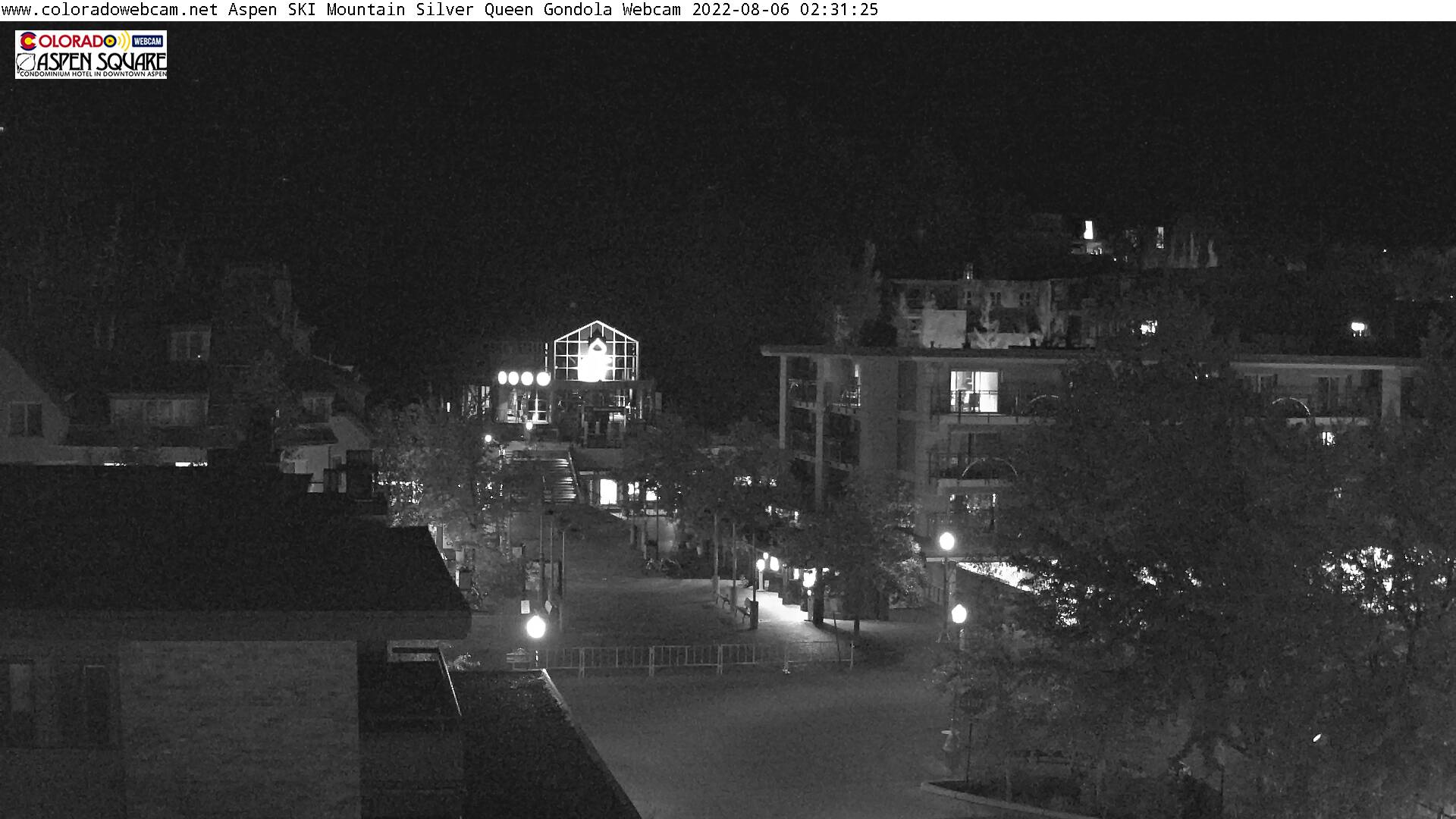 Live Aspen Colorado Gondola from www.coloradowebcam.net