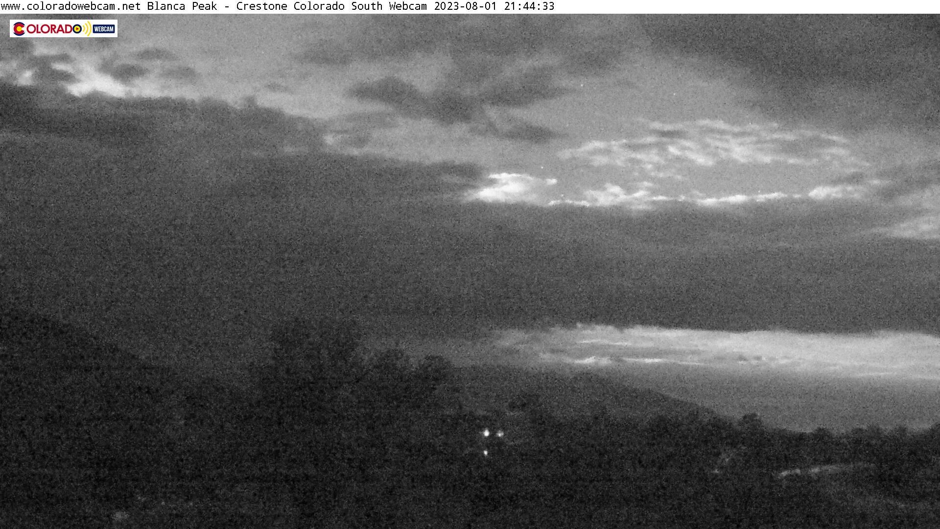 Blanca Peak Crestone Cam