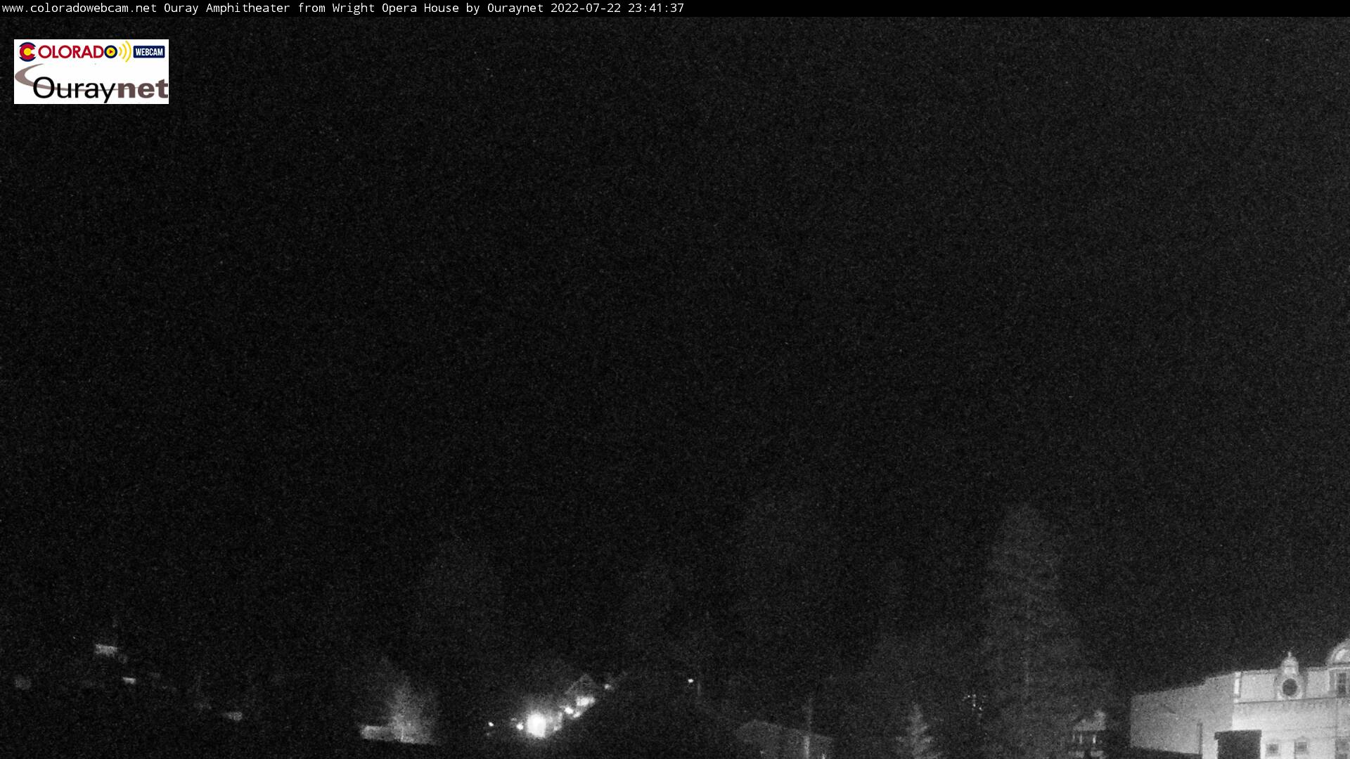 Ouray Town Webcam by Ouraynet and coloradowebcam.net