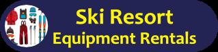 Aspen Highlands Resort Ski Equipment Rental