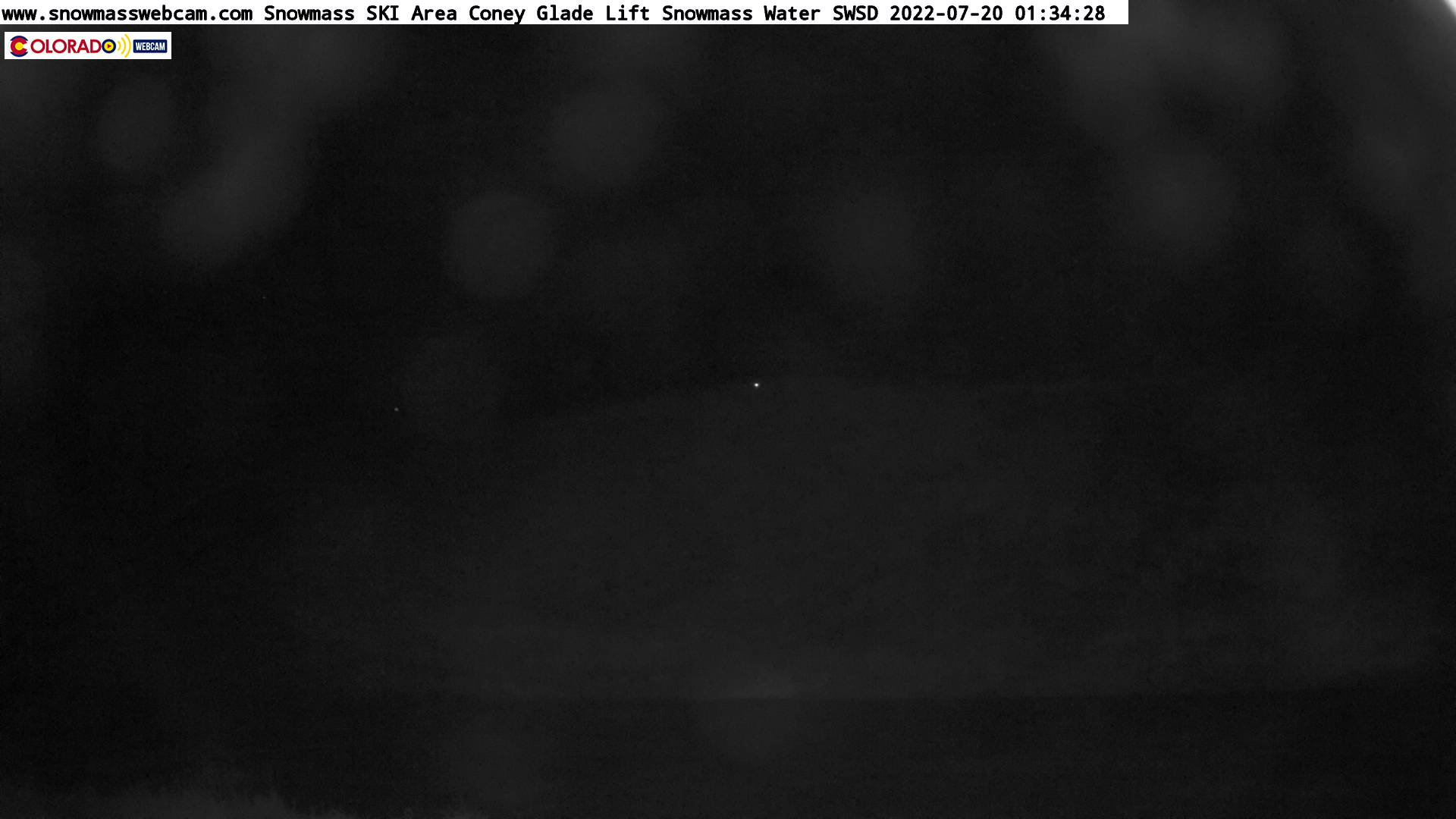 Webcams de Aspen Snowmass