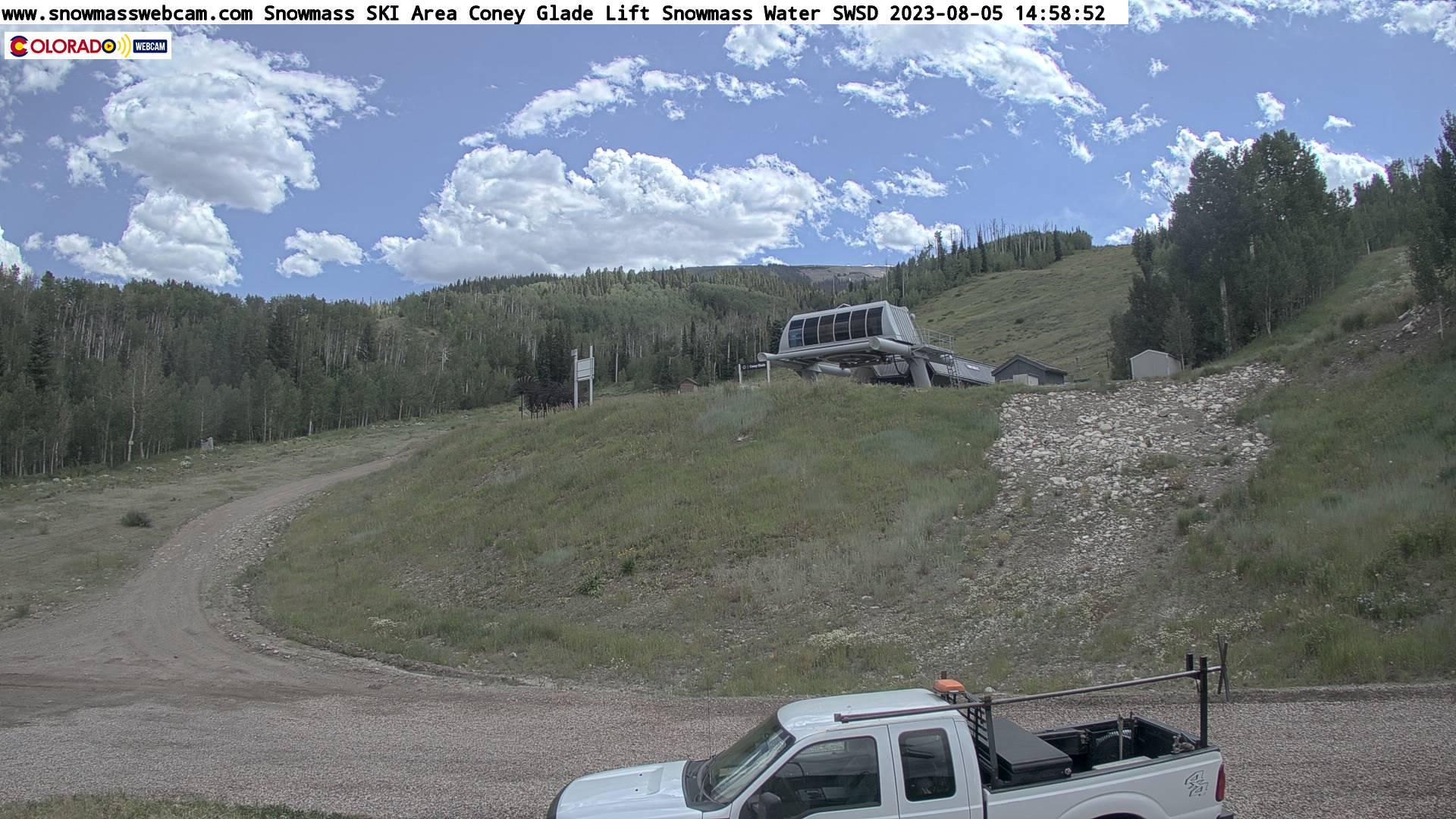 Webcams de Aspen Snowmass (Estados Unidos)