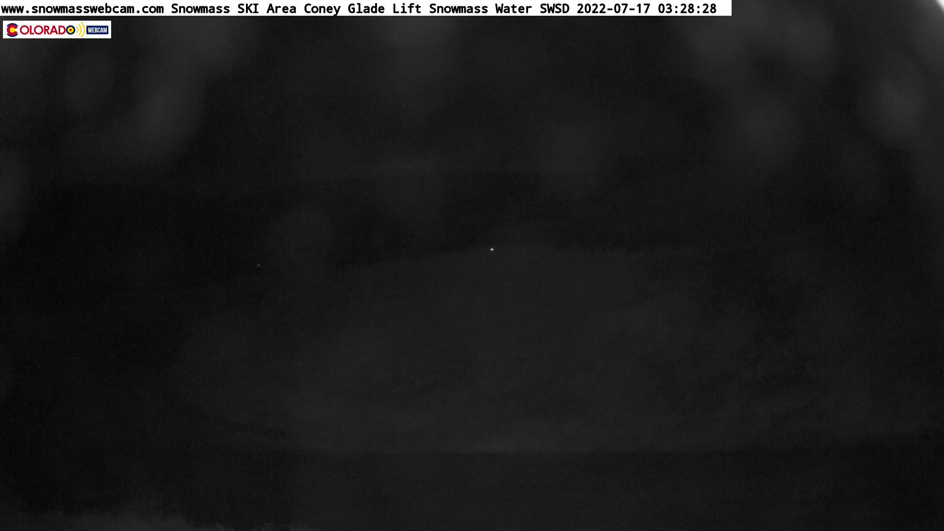 Snowmass Village Ski Hill